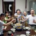 2012/08/13 夏休みキャンプ合宿