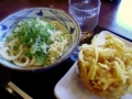 2012/09/09 丸亀製麺 広島宇品店
