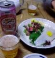 2013/04/05 キリンラガー春缶