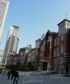 2013/11/17 東京駅新駅舎