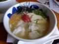 2014/05/31 もんごい亭 豆腐ワンタン麺