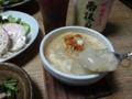 2014/07/08 タマネギのスープグラタン