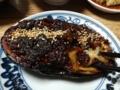 2014/07/20 米ナスの味噌焼き