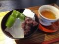 2015/05/08 奈良菓子司 中西与三郎