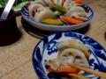 2015/09/30 蒸し野菜