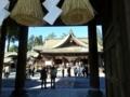 2015/12/13 阿蘇神社