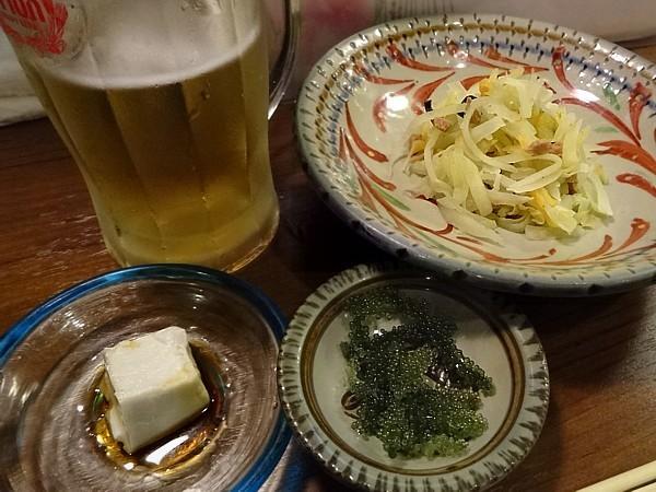 2016/04/13 沖縄料理うちなー