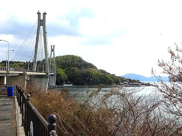 2017/02/12 大芝大橋