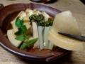 2017/05/06 タケノコの煮物