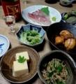 2017/06/13 白鴻 純米生酒