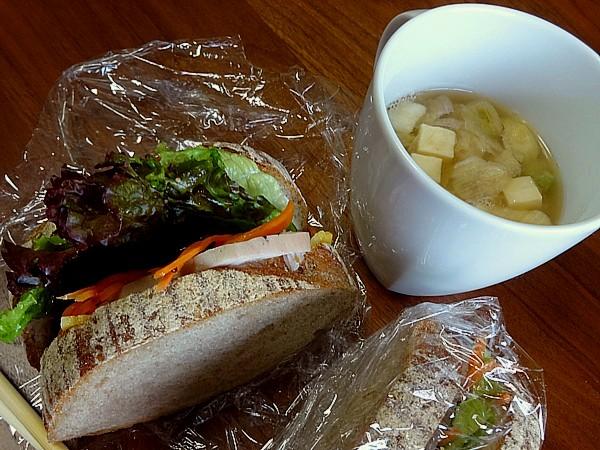 2017/07/07 マルコメ 京懐石みそ汁