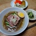2017/07/31 韓国冷麺