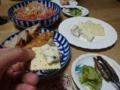 2017/09/24 チーズ・クラッカー