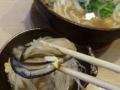 2017/12/16 牡蠣おじやうどん