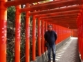 2018/02/22 福徳稲荷神社