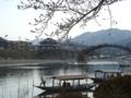 2018/03/24 錦帯橋 遊覧船