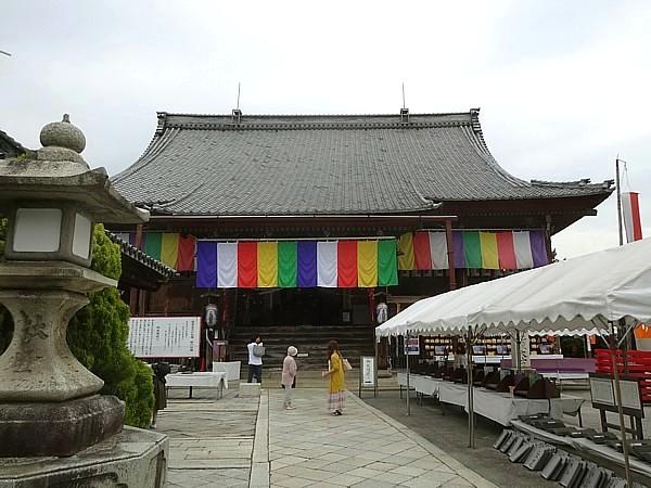 2018/04/30 木之本地蔵院