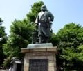 2018/05/15 上野公園西郷像