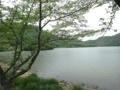 2018/05/27 三川ダム湖