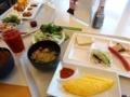 2018/06/06 水上高原ホテル200 朝食
