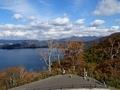 2018/10/18  十和田湖