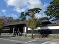 2018/10/21 酒田 旧本間邸