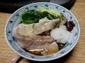 2018/11/10 タラのちり鍋