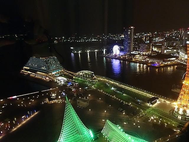 2019/01/01 ホテルオークラ神戸