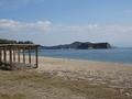 2019/02/23 蒲刈島 県民の浜