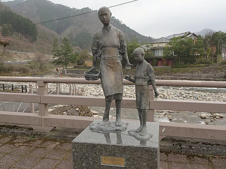 2019/04/07 奥津温泉