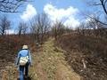 2019/05/02 深入山ハイキング