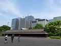 2019/05/12 皇居本丸