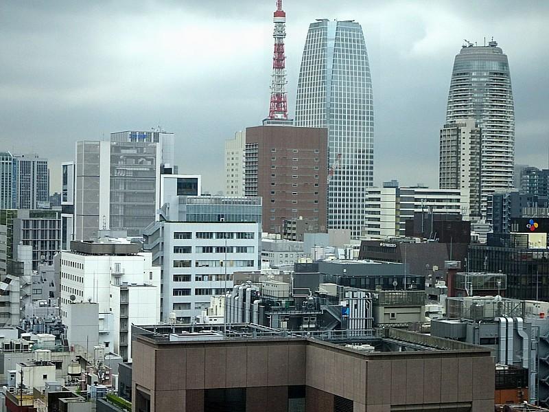 2019/05/14 東京タワー