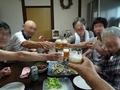 2019/08/13 佐伯町夏合宿