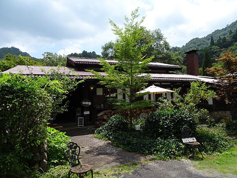 2019/08/17 カフェテラス北山
