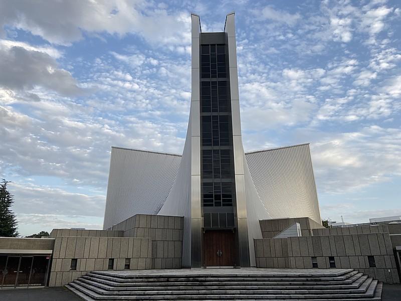 2019/11/25 東京カテドラル 関口教会