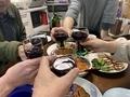 2019/12/07 K亭忘年会