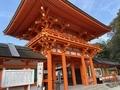 2020/02/19 上賀茂神社
