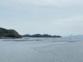 2020/04/11 江田島の海