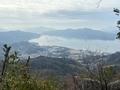2021/02/13 江田島 古鷹山