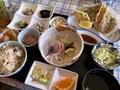 2021/02/23 蒲刈恵みの丘レストラン