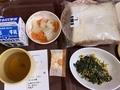 2021/05/21 病院食(朝食)