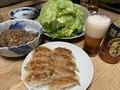 2021/05/29 晩飯