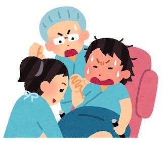 コロナ禍_無痛分娩での出産