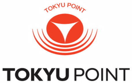 TOKYU POINT ロゴ