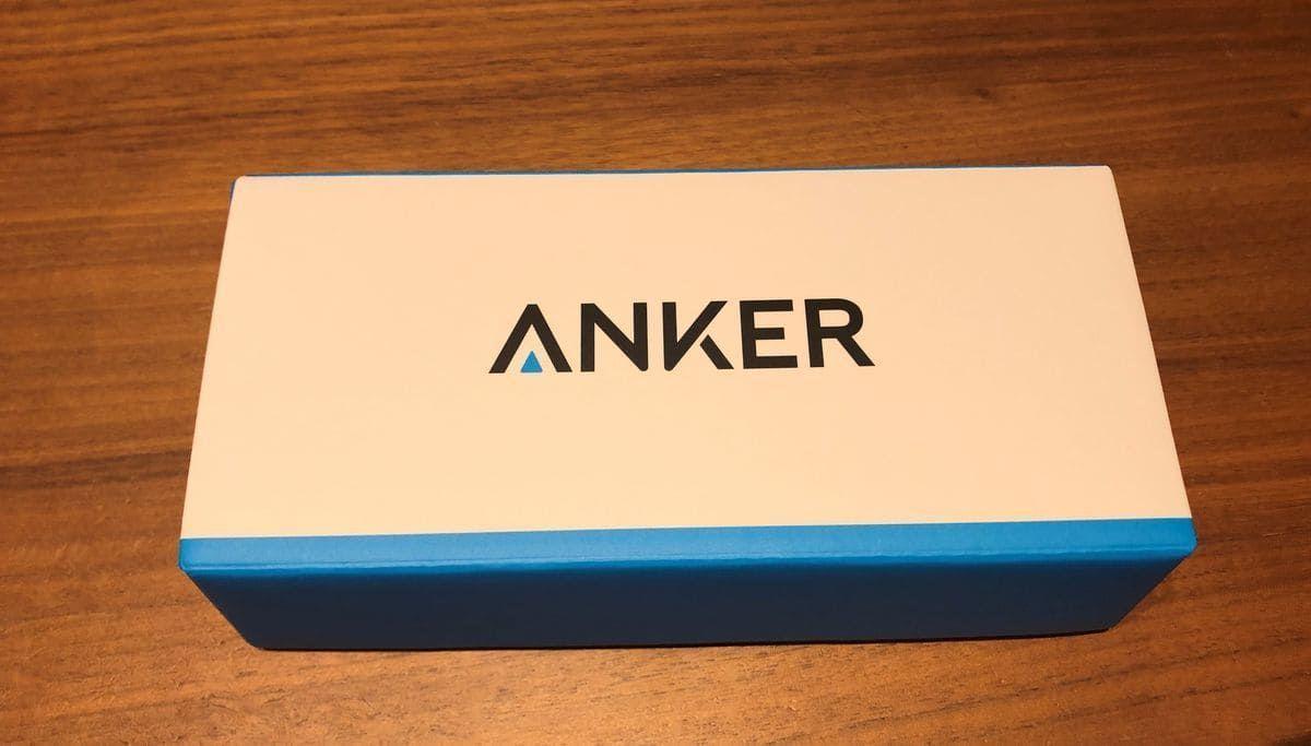 Ankerの箱
