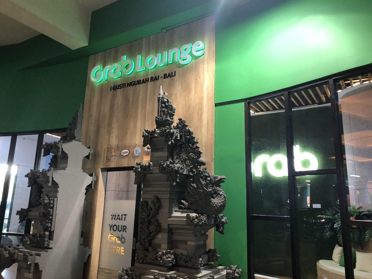 Grab Lounge