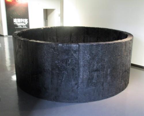 埼玉県立近代美術館の遠藤利克展「聖性の考古学」を見る - mmpoloの日記
