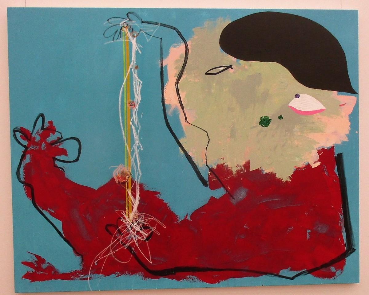シェル美術賞展2019を見る - mmpoloの日記