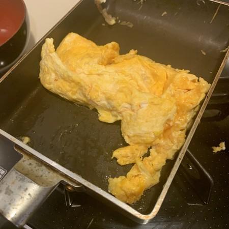 名古屋コーチンの卵 3個 厚焼き玉子焼き